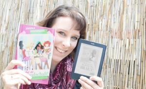 Annika Bühnemann zwei Bücher