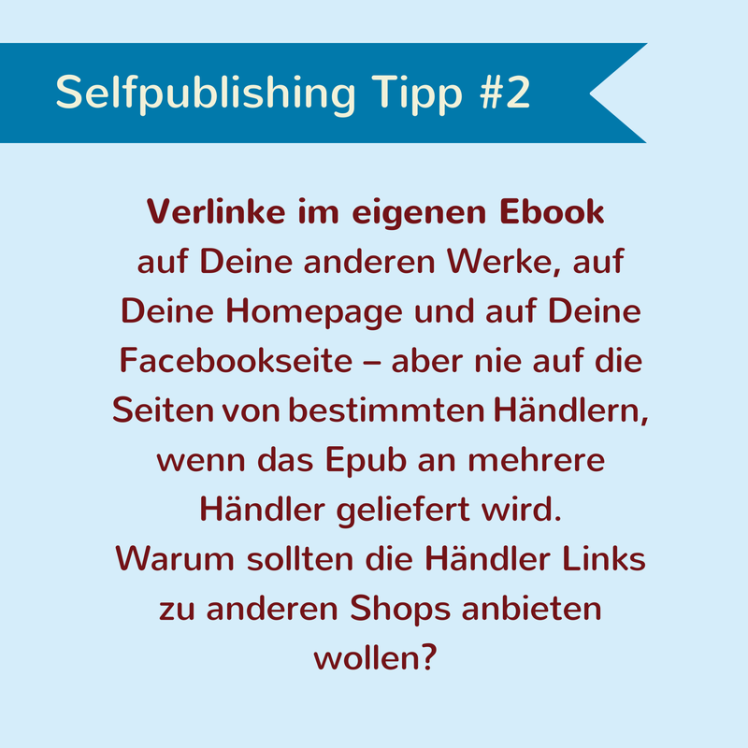 Selfpublishing Tipp2