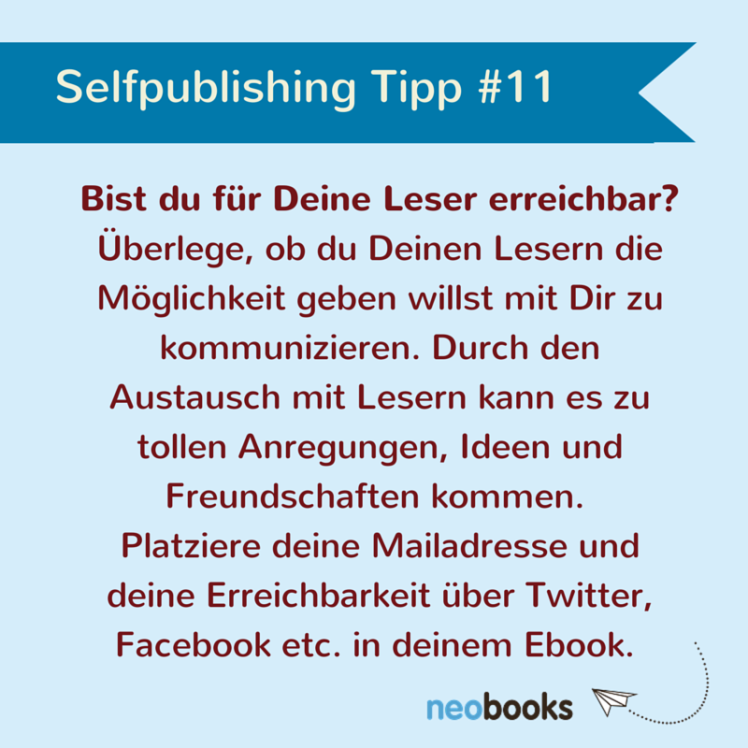 Selfpublishing Tipp11
