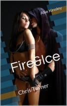 Fire&Ice - Tyler Moreno, Fire&Ice 6 - Chris Turner