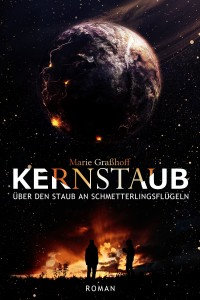 Kernstaub Cover