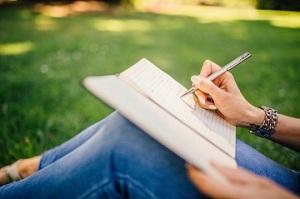 Schreibtipp