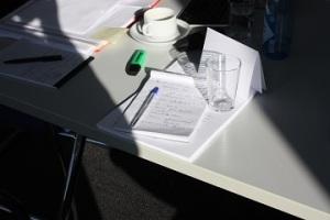 Schreibseminar neobooks