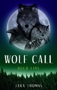 Wolf Call neobooks