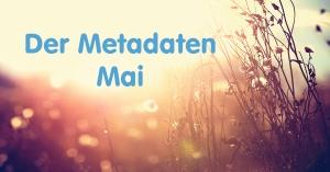 Metadaten Mai neobooks