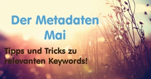 Metadaten Mai Keywords neobooks