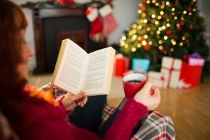 Weihnachten Buch