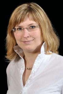 Sandra Halbe