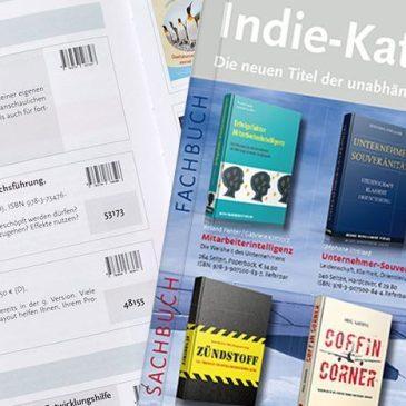 Blogheader Indie-Katalog