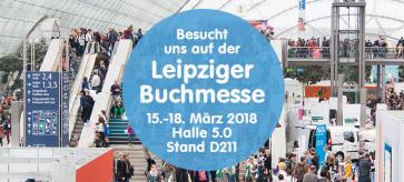 neobooks auf der Leipziger Buchmesse 2018