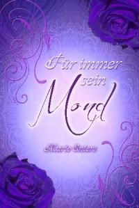 Buchcover Für immer sein Mond von Marie Enters