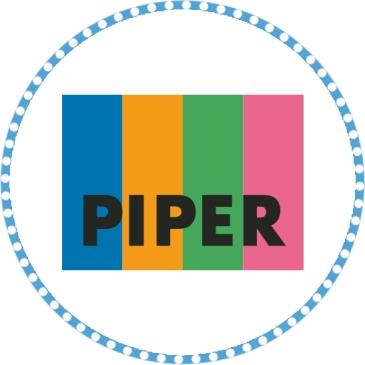 neuer Verlagspartner Piper Verlag