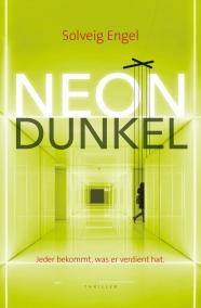 Neondunkel Buchcover