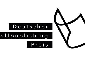 Deutscher Selfpublishing-Preis Logo